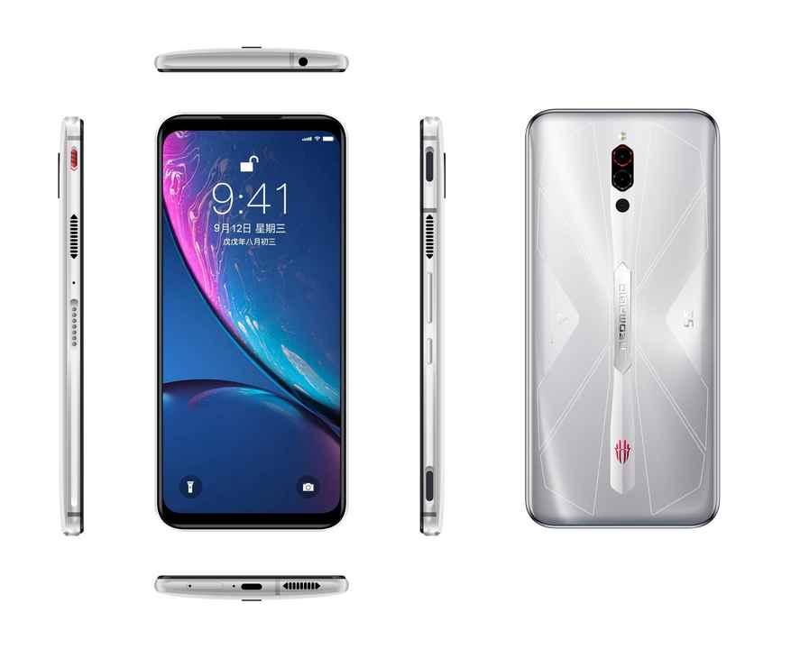 Цену игрового смартфона RedMagic 5s от ZTE снизили и дарят подарки за покупку