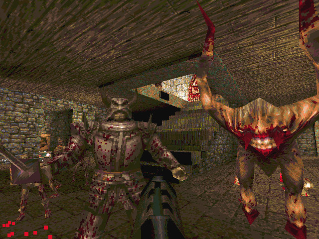 Халява Quake и Quake II - Бесплатные копии по случаю QuakeCon 2020