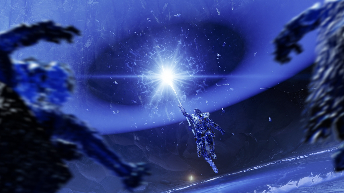 """Destiny 2 - Изучаем особенности """"Стазиса"""" и его важность для развития игры"""