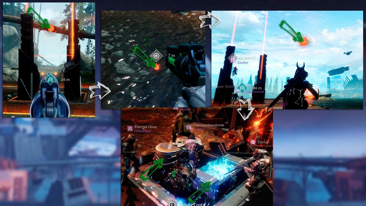 Destiny 2 - изучаем особенности десятого сезона