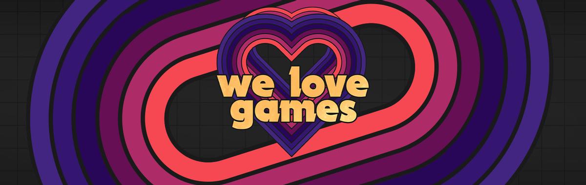 В сервисе GOG стартовала тематическая распродажа We Love Games
