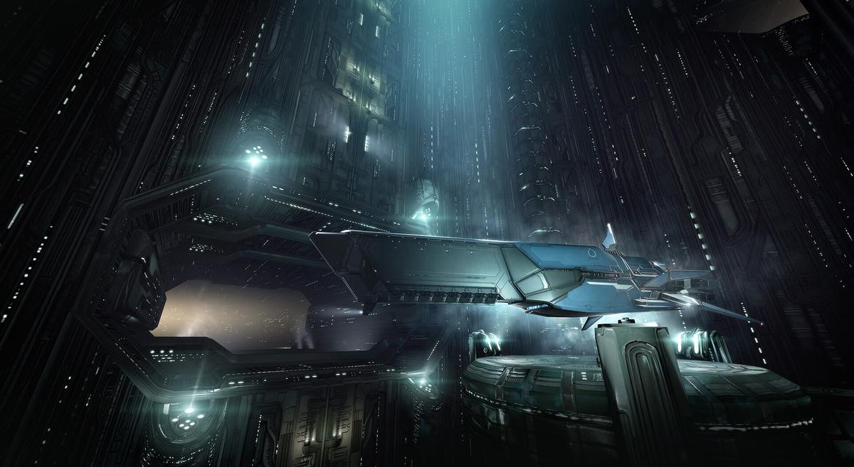 EVE Online — Путь от эры хаоса к сезонам и динамическому изменению вселенной