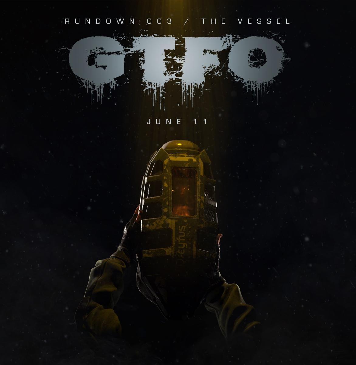 GTFO - К запуску готовится третье контентное обновление