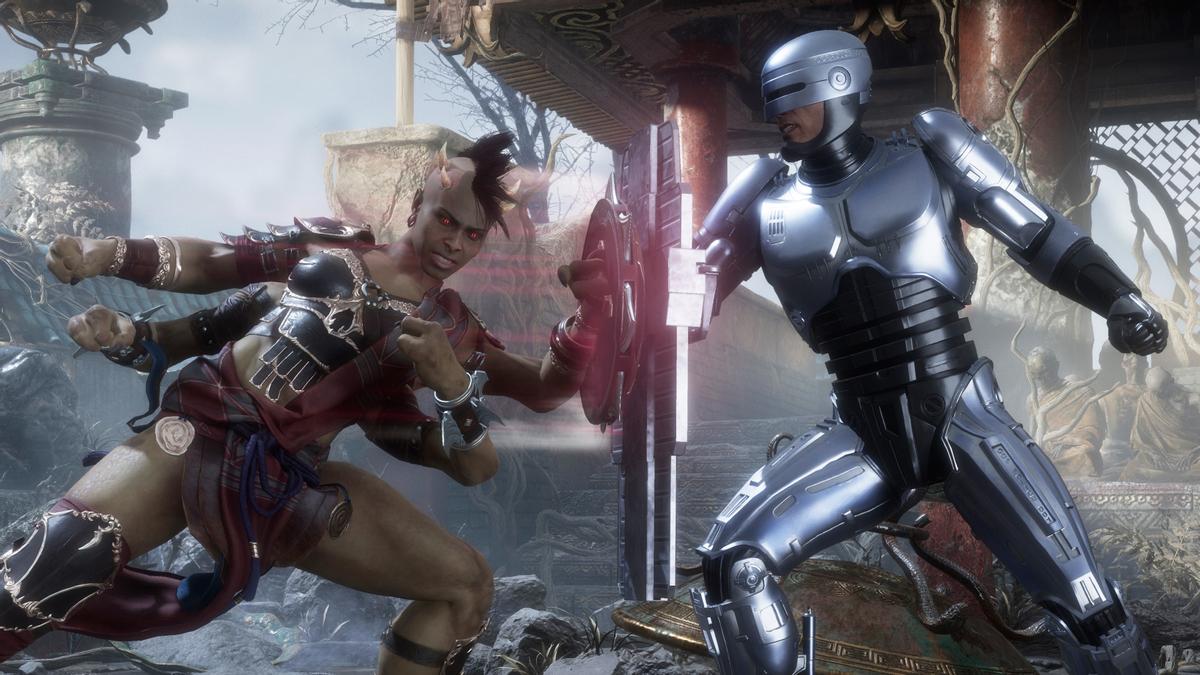 Mortal Kombat 11  разработчики не потерпят критики в свой адрес