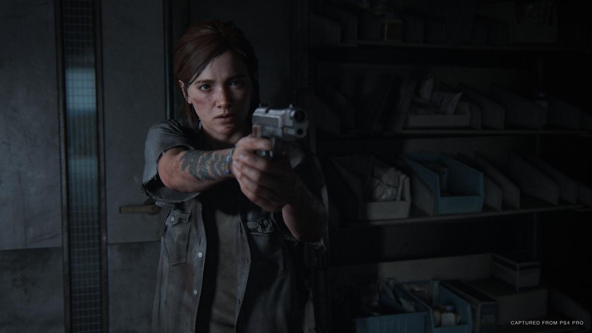 [Превью] The Last of Us Part II - Жестокость, реализм и апокалипсис