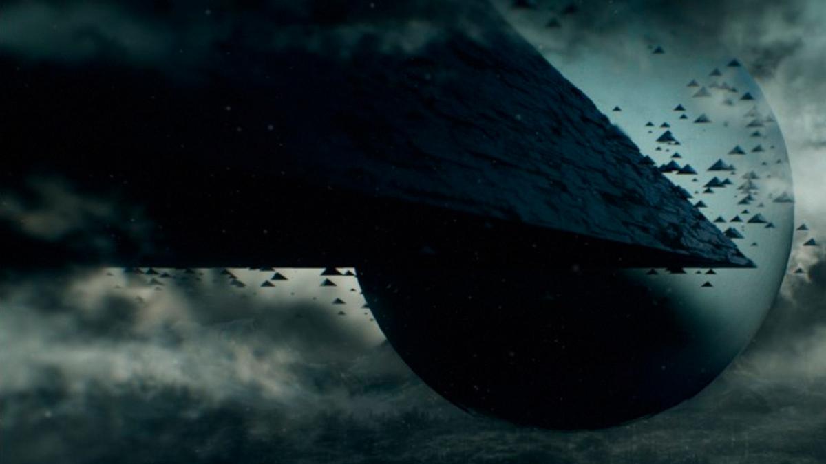 Destiny 2 - разбираем предположение об уничтожении планет