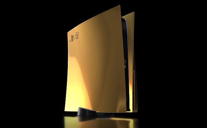 Эта PlayStation 5 точно будет очень дорогой