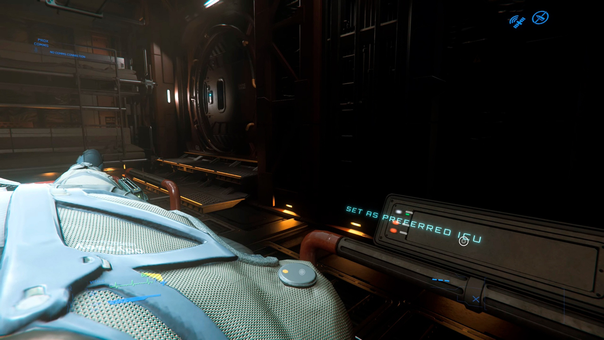 Star Citizen - важное предназначение медицинских кораблей и LTP технология