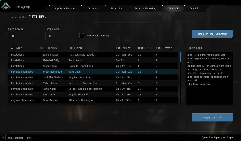 EVE Online  В игре улучшат очень полезную для новичков опцию