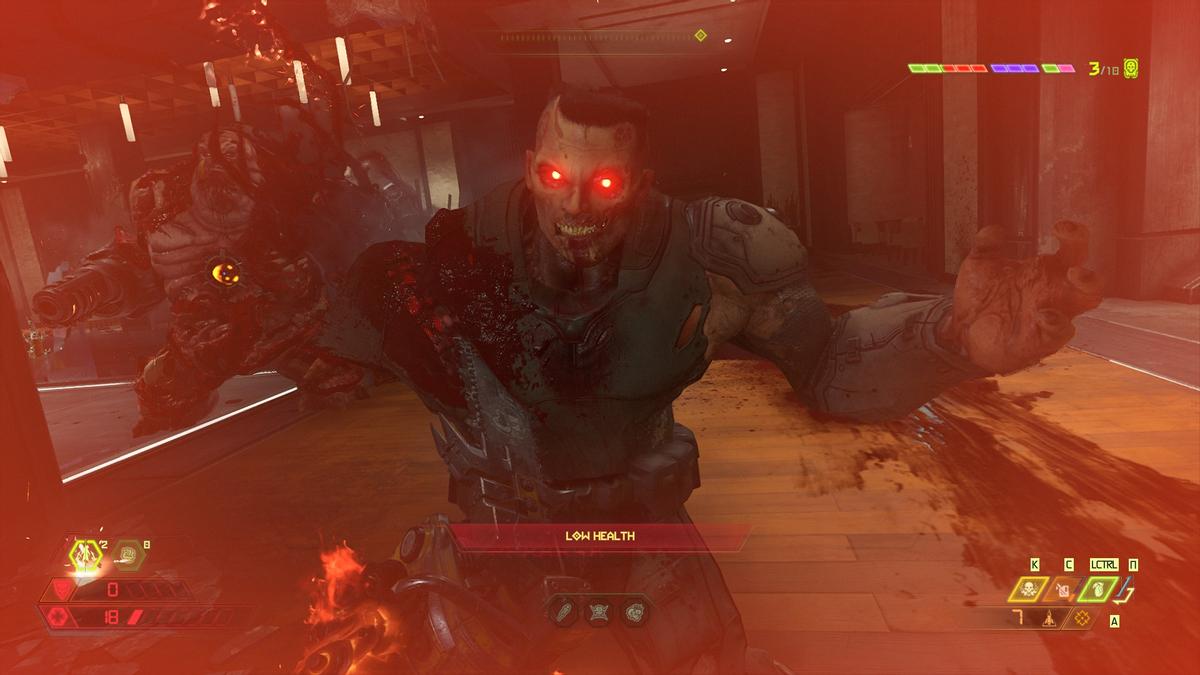 5 вещей, которые делают Doom Eternal лучшей частью серии Doom