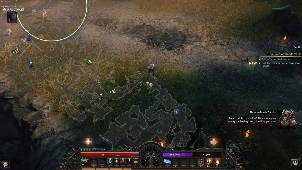 Wolcen: Lords of Mayhem - изучаем особенности и контент релизной версии
