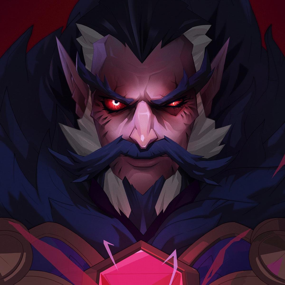 Heroes of the Storm - Разработчики тизерят некий анонс