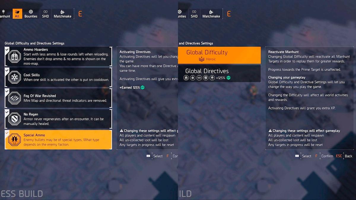 """The Division 2 - несколько известных особенностей DLC """"Warlords of New York"""""""