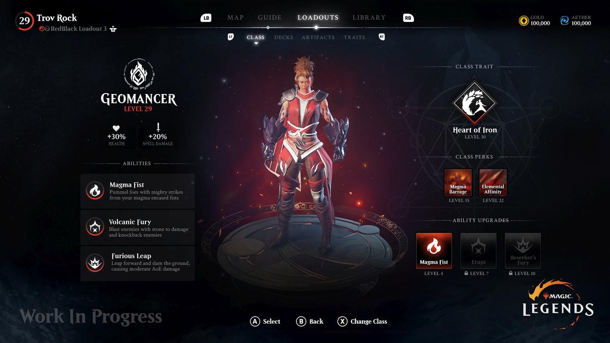 Magic: Legends - разбираемся что из себя представляет игра