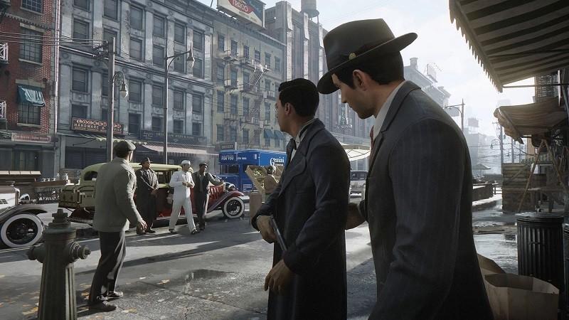 Mafia: Definitive Edition - старая история на новый лад