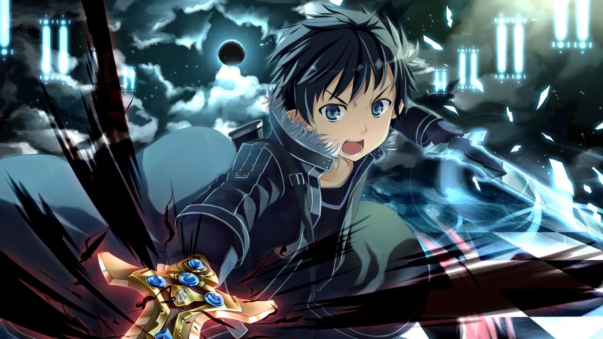 [ГоХанимe] Sword Art Online. История успеха хейтерам назло