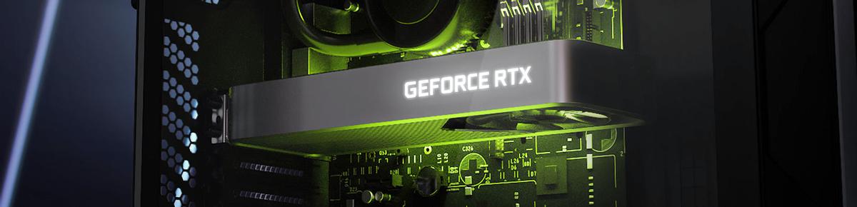 Слухи У NVIDIA RTX 3060 не будет Founders Edition