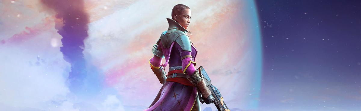 Destiny 2 - Новые подробности про удаление контента