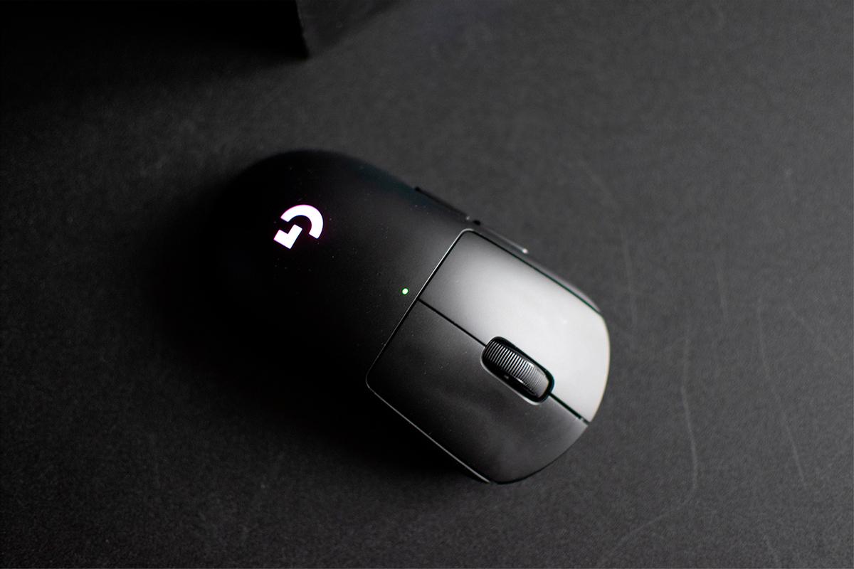 Обзор Logitech G Pro Wireless: гениальная игровая мышь