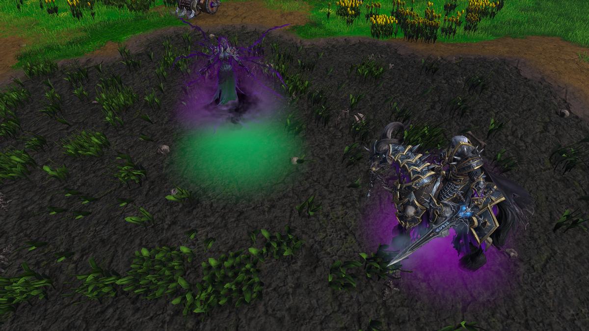 [Обзор] Warcraft III: Reforged - Древнее зло непобедимо