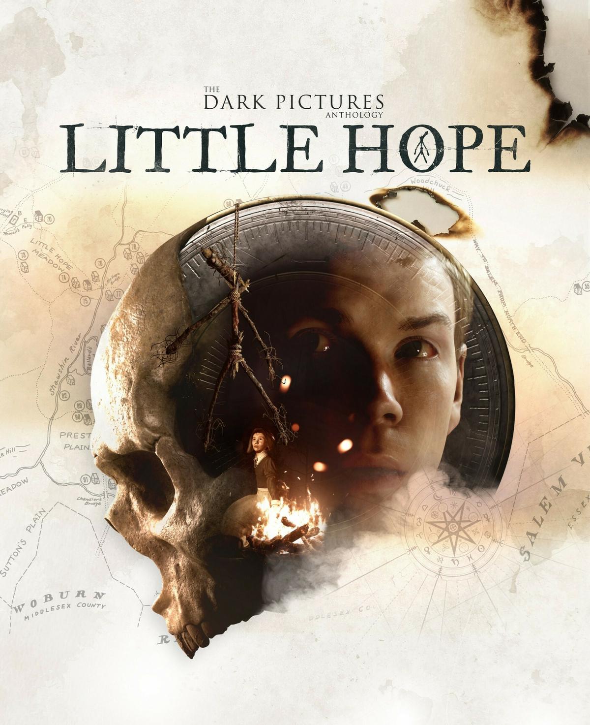 The Dark Pictures: Little Hope — Тизер-трейлер новой части хоррор-антологии