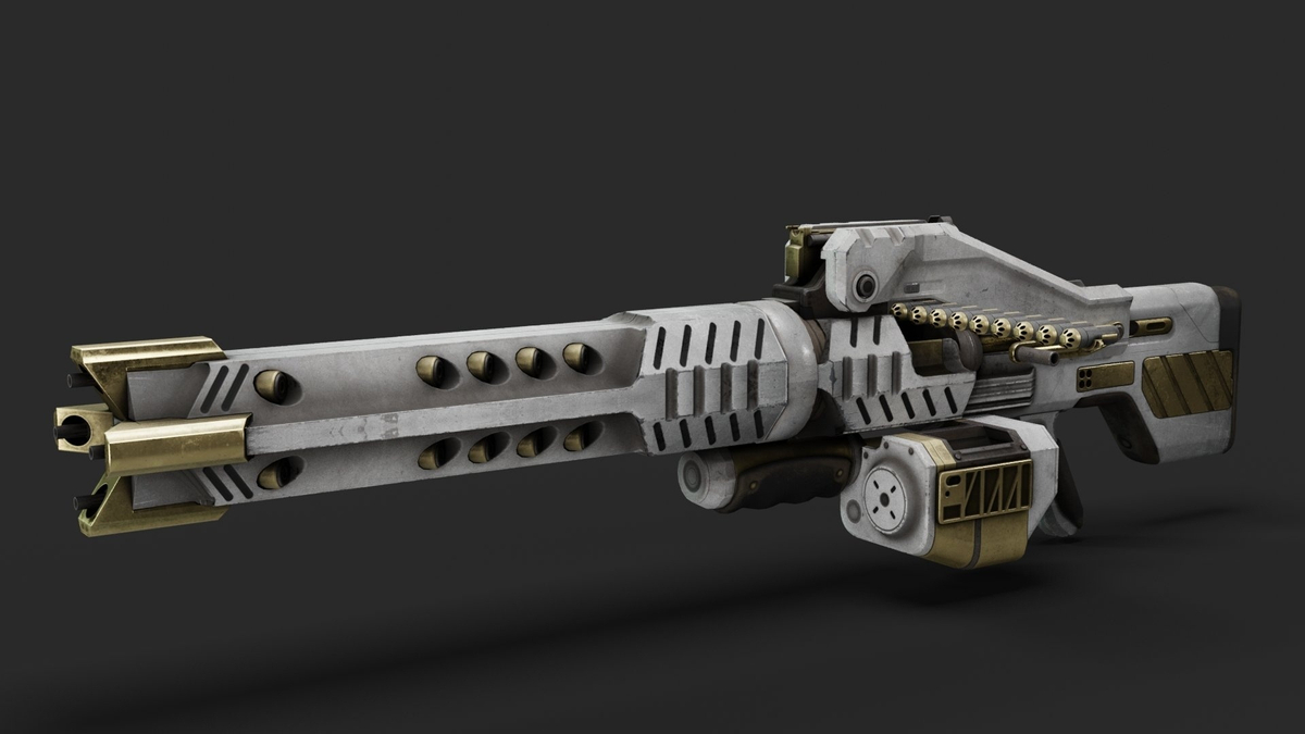 Destiny 2 - новый бункер, скрытая ачивка, ритуальный лук и миниган кабалов