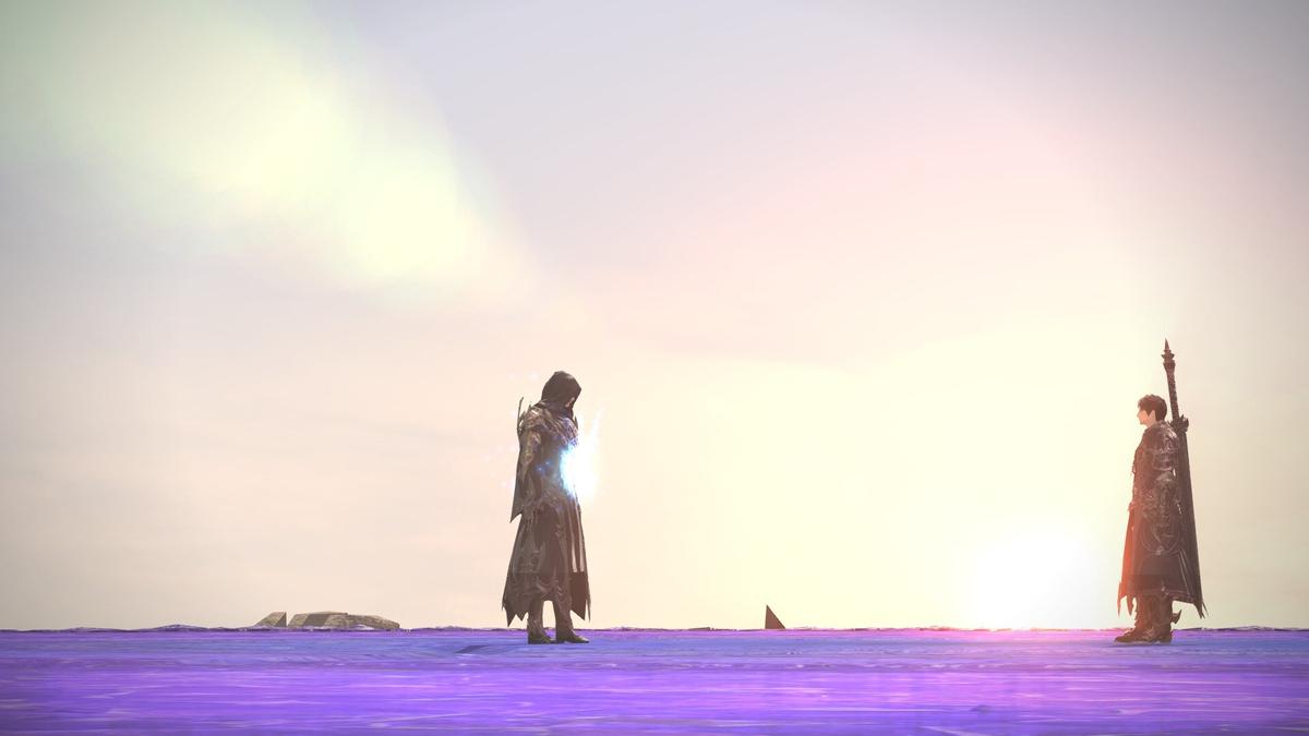 10 причин начать играть в Final Fantasy XIV в 2021 году,