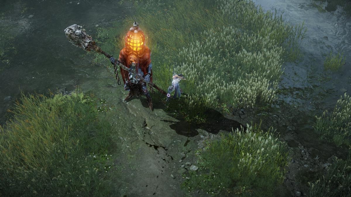Lost Ark - изучаем боссов гильдии и цепочку квестов на душу лайнера