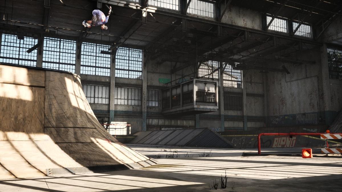 Возвращение легенды – переиздание Tony Hawk's Pro Skater 1 и 2 выйдет на рампу 4 сентября