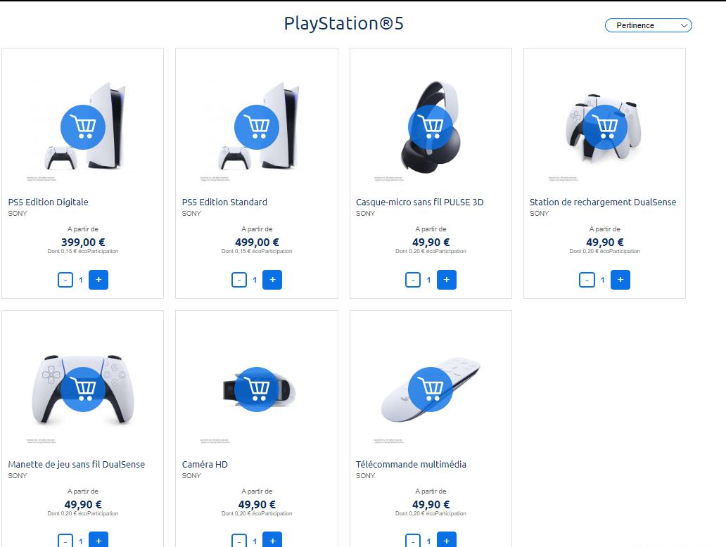 Слухи PlayStation 5 без дисковода обойдется в 400 евро