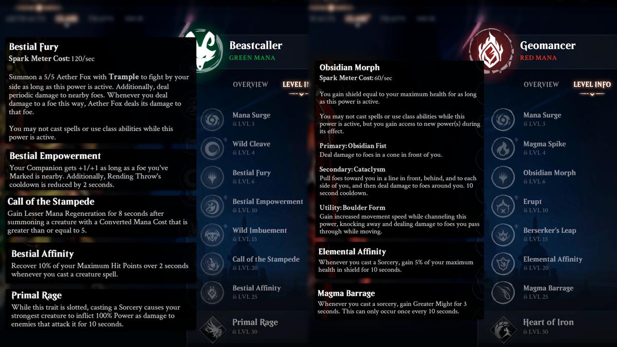 Magic: Legends - Первые впечатления от игры. Проблемы и особенности.,