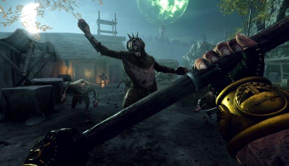 r2MsVIaxfF - Warhammer: Vermintide 2 - Возвращение в Дракенфелс, да еще и бесплатно