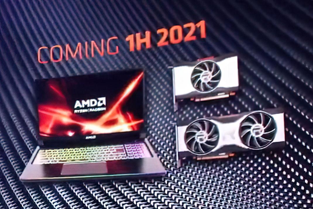 Видеокарты AMD среднего уровня появятся в первой половине этого года