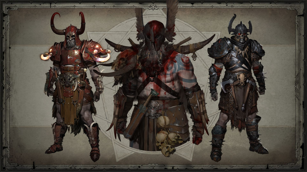 Все классы Diablo IV, Обзор нововведений игры Diablo IV