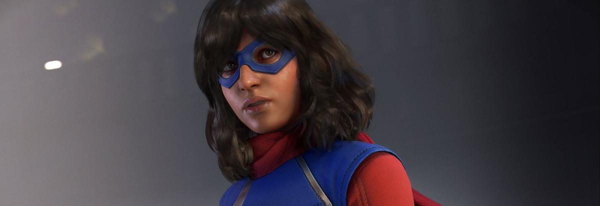 Marvel's Avengers - изучаем особенности и развитие героев