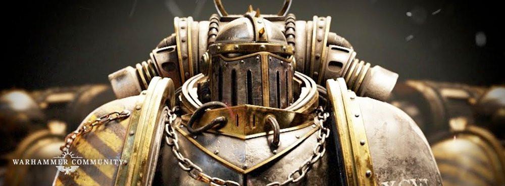 Содрогнитесь, фанаты Warhammer 40,000 Astartes теперь работает на Games Workshop