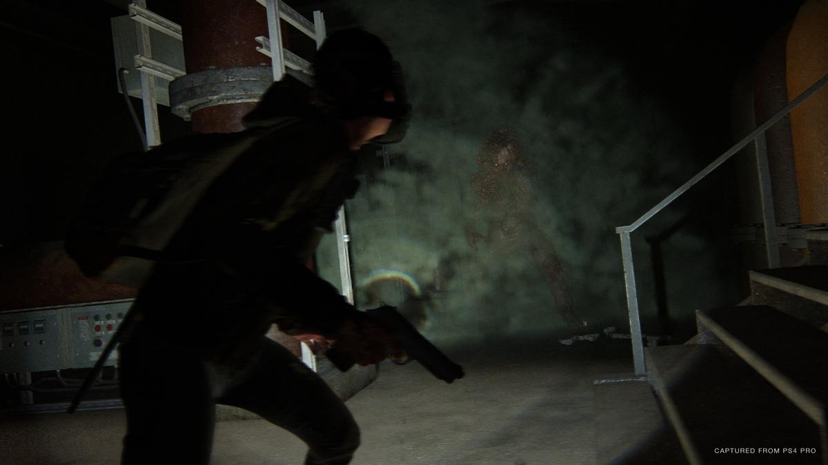 Обзор The Last of Us Part II