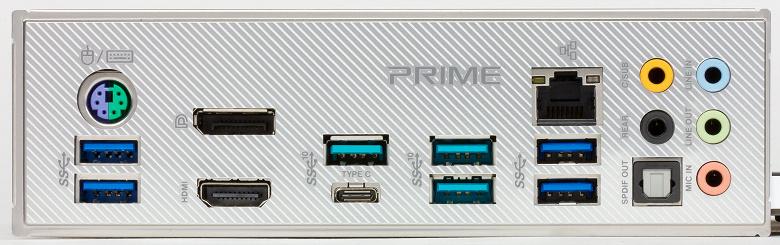 Обзор ASUS PRIME X570-PRO
