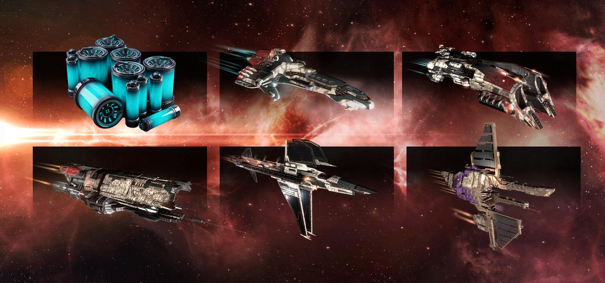 EVE Online  Уничтожьте пиратов и ускорьте прокачку вашего персонажа