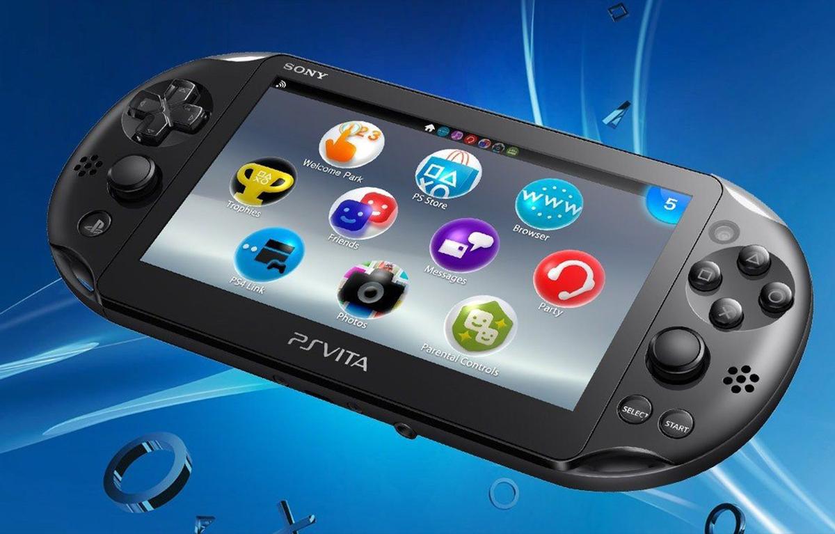 Sony закрывает магазины для  PSP, Vita и PlayStation 3