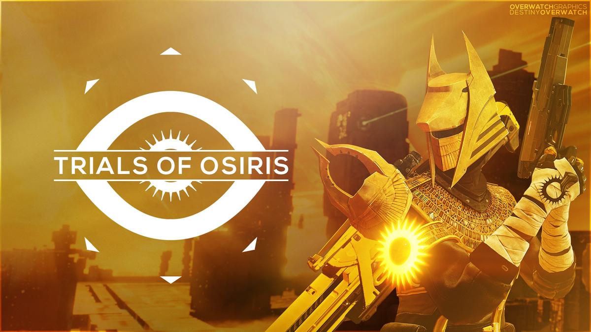Destiny 2 - грядущие изменения в Испытаниях Осириса (больше наград, борьба с читерами)
