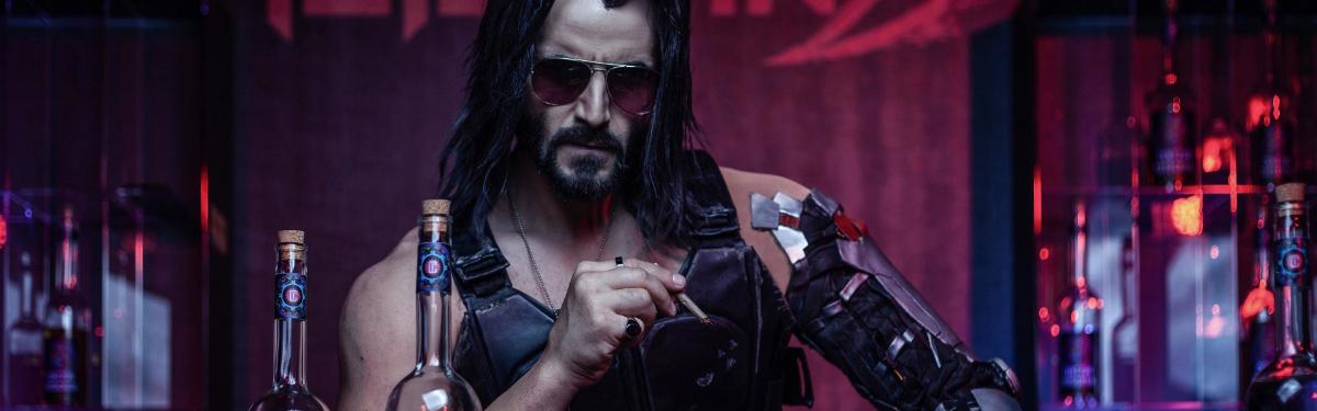 Cyberpunk 2077 — Все желающие могут предзаказать руку Джонни Сильверхенда за $59,99