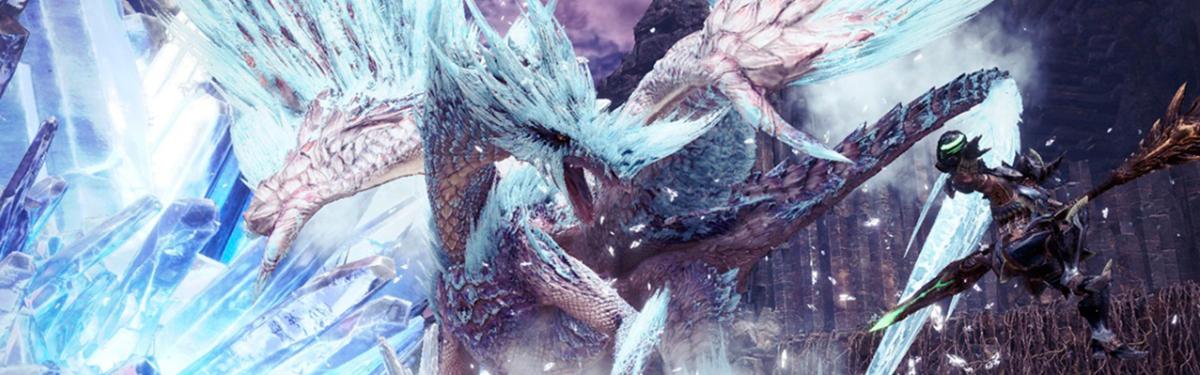 Monster Hunter World - Планы разработчиков на первое полугодие 2020 года