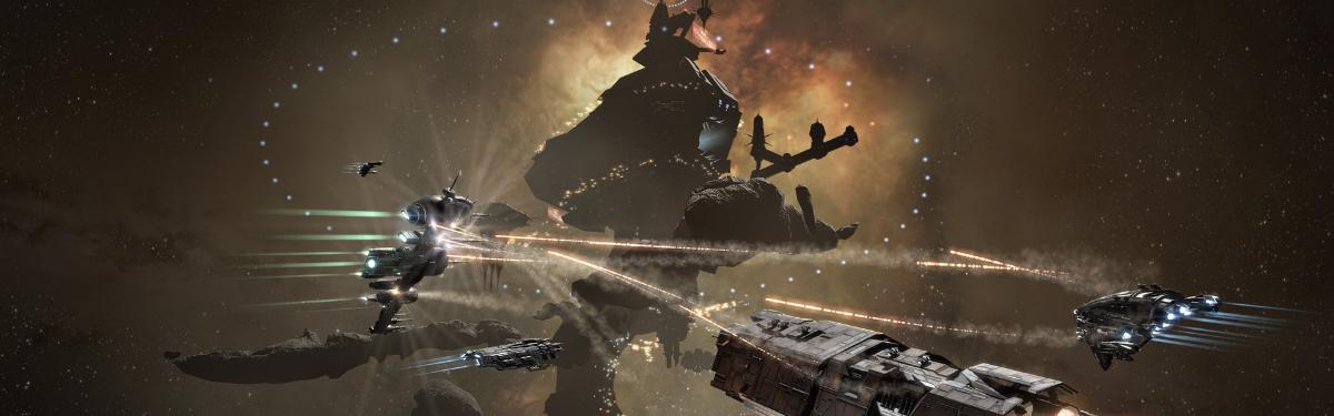 EVE Online — Вышел январский апдейт игры