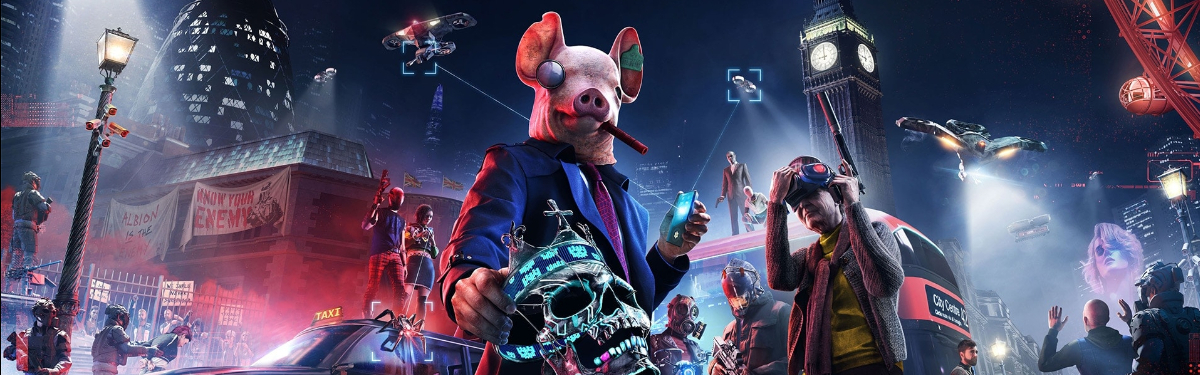 Ubisoft реорганизует креативную команду
