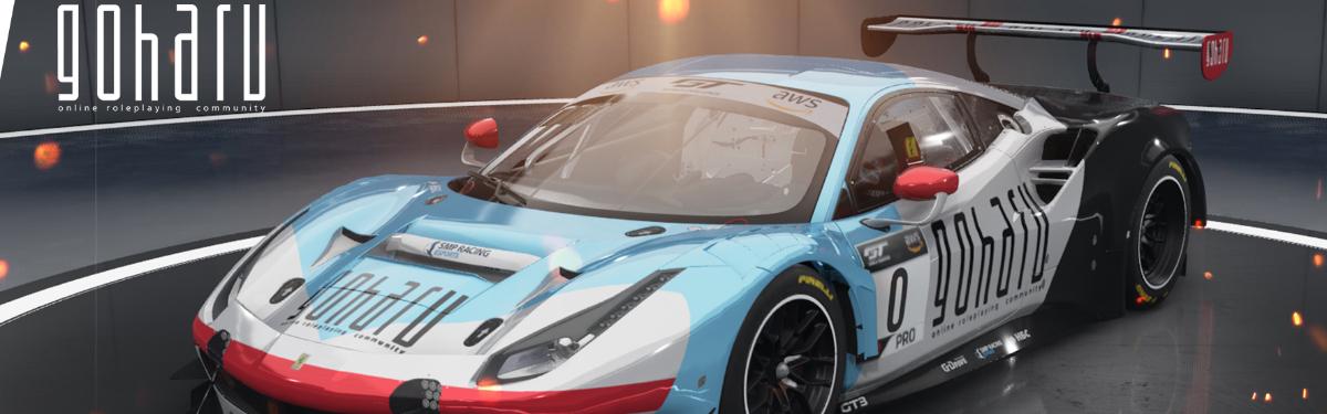 Первый этап Всероссийского чемпионата по виртуальному автоспорту