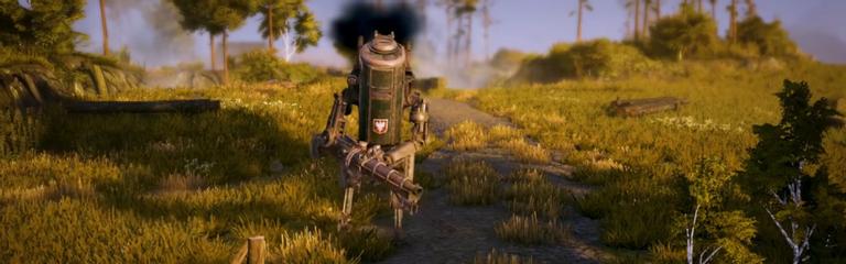 Gamescom 2020 Iron Harvest - Боевые возможности Полании