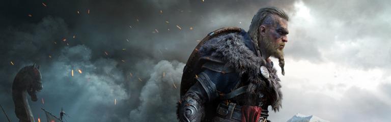 Assassins Creed Valhalla  Ubisoft показала, как происходит смена пола Эйвора