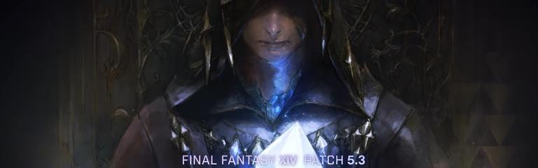 Final Fantasy XIV - Обновление 5.3 и вторая часть коллаборации с NieR