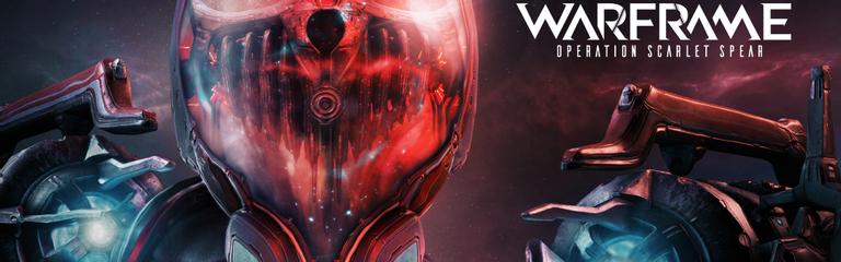 "Warframe — Операция ""Scarlet Spear"" уже доступна"
